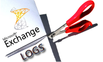 Log Exchange cancellati
