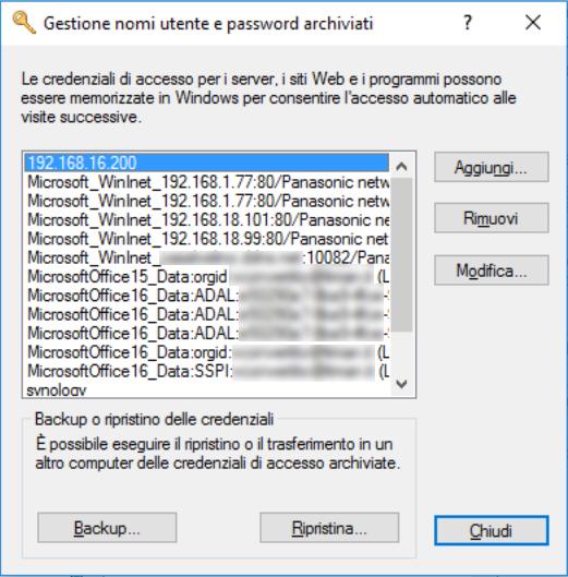 WindowsPassword