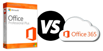 Office2016ProPlusVs365