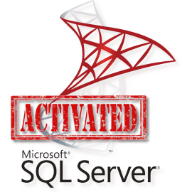 sqlactivated